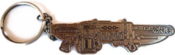 Фигурка Gears of War 3 - Pendulum Year Lancer