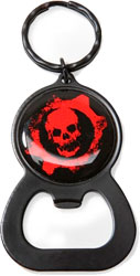Фигурка Gears of War 3 - Red Omen