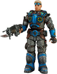 Gears of War Judgment - Baird