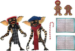 Фигурка Gremlins - Christmas Carol Set 1 (2-Pack)