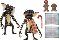 Фигурка Gremlins - Christmas Carol Set 2 (2-Pack)