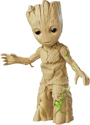 Фигурка Guardians of the Galaxy 2 - Dancing Groot