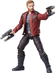 Фигурка Guardians of the Galaxy 2 - Star-Lord