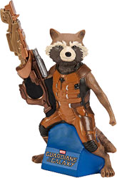Фигурка Guardians of the Galaxy - Rocket Raccoon Bank (Exclusive)