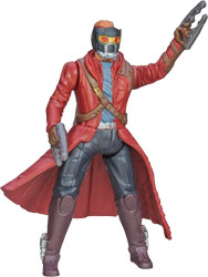 Фигурка Guardians of the Galaxy - Star-Lord 6""