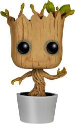 Guardians of the Galaxy - Vinyl Bobble-Head Dancing Groot