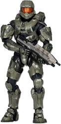 Фигурка Halo - Master Chief 18""