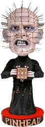 Hellraiser - Pinhead Head Knockers