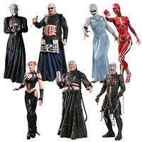 Hellraiser - Complete Set of 6 Figures (Series 2)