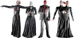 Hellraiser Series 3