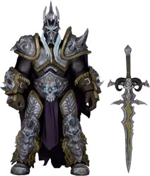 Heroes of the Storm - Arthas