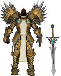 Heroes of the Storm - Tyrael
