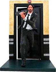 Фигурка John Wick - Diorama