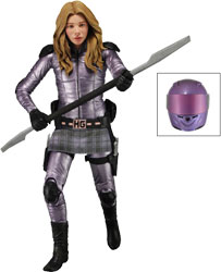 Фигурка Kick Ass 2 - Hit Girl Unmasked