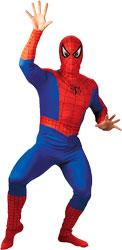 Фигурка SpiderMan - Костюм Человека Паука (Standard 52-58)