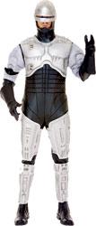 Фигурка Robocop - Костюм Робокопа (Standard 52-54)