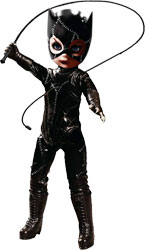 Фигурка Living Dead Dolls - Catwoman (Batman Returns)