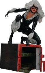 Фигурка Marvel Gallery - Black Cat Diorama