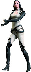 Mass Effect 3 Series 2 - Miranda