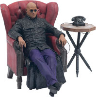 Matrix Series 2 - Morpheus