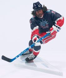Фигурка NHL - Anson Carter (Series 6)