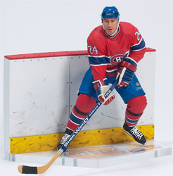 Фигурка NHL - Chris Chelios (Series 8)