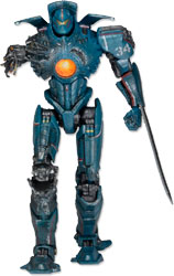 Pacific Rim - Reactor Blast Gipsy Danger