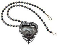 Pirates Of The Caribbean - Tia Dalma Necklace