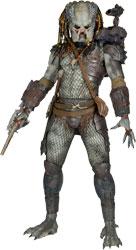 Predator 2 - Elder Predator 1/4