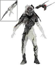Фигурка Predator 2 - Falconer Predator Mid-Cloaked