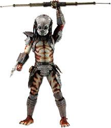 Фигурка Predator 2 - Guardian Predator 1/4