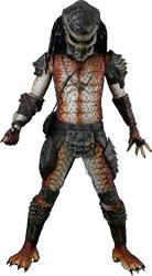 Фигурка Predator 2 - Stalker Predator