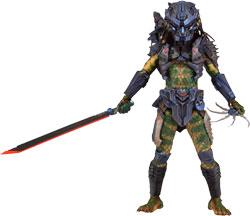Predator - Battle Armor Lost Predator