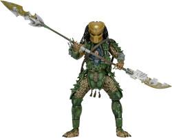 Фигурка Predator - Broken Tusk Predator