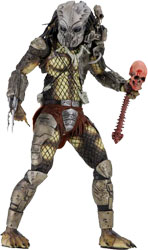 Predator - Jungle Hunter Masked Predator (Prototype)