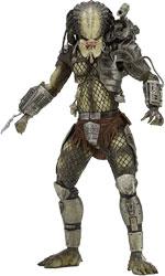 Фигурка Predator - Jungle Hunter Predator (Ultimate)