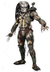 Predators Series 3 - Masked Classic Predator