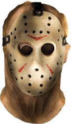 Фигурка Friday The 13th - Маска Джейсона Eva Hockey