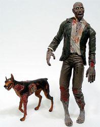 Фигурка Resident Evil - Zombie (10th Anniversary)