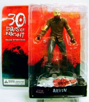 30 Days of Night - Arvin (Extra Bloody Version)