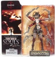 Tortured Souls 2 - Szaltax