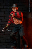 A Nightmare on Elm Street 3 - Freddy Krueger Dream Warriors