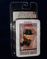 A Nightmare on Elm Street - Freddy (Scalers Mini Figure)