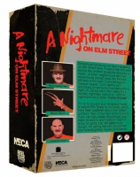 A Nightmare on Elm Street - Freddy Video Game Exclusive