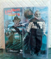 A Nightmare on Elm Street Part 5 - Super Freddy (SDCC Exclusive)