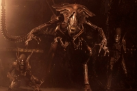 Alien Resurrection - Alien Queen (Ultra Deluxe)