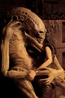 Alien Resurrection - Newborn (Deluxe)