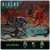 Aliens - Genocide