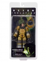 Alien Isolation - Amanda Ripley (Compression Suit)