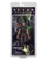 Aliens Isolation - Amanda Ripley (Jumpsuit)